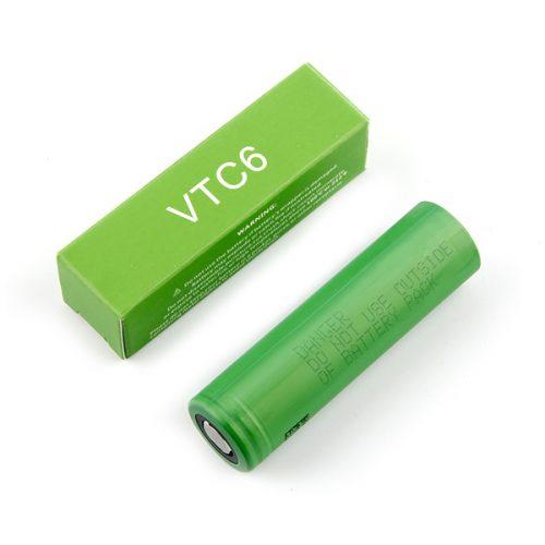 Battery SONY VTC6 | Global Hubb
