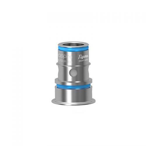 Aspire Tigon Coils - 5 Pack [Mesh 0.7ohm] | Global Hubb