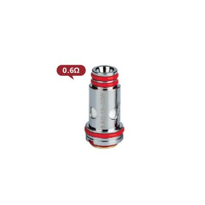 Uwell Whirl 22 Coils - 4 Pack [0.6ohm]