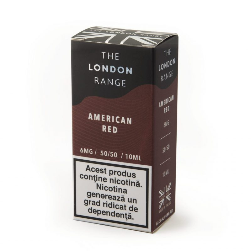 American Red 2400