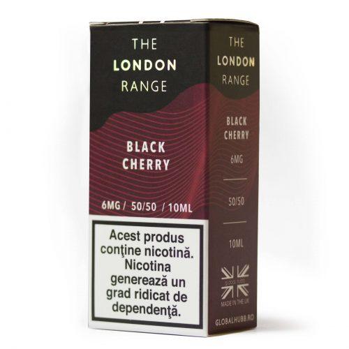 The London Range - Black Cherry | Global Hubb