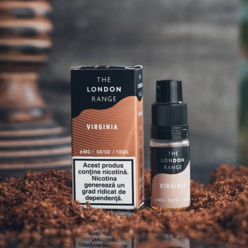 The London Range - Virginia Tobacco | Global Hubb