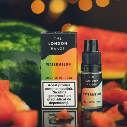 The London Range - Watermelon | Global Hubb