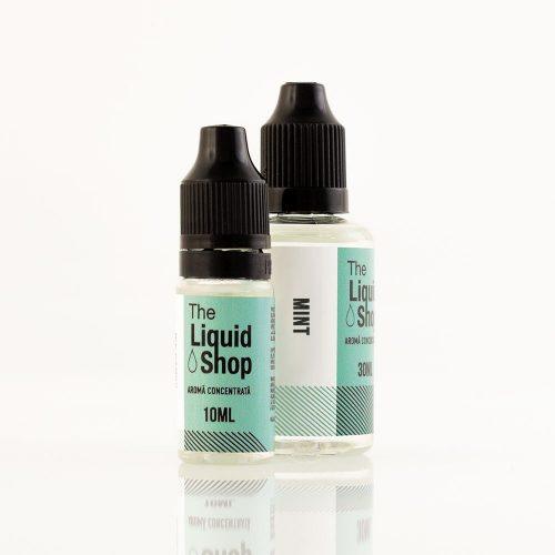 Aroma 10ml - Mint | Global Hubb