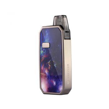 Hot Cig Koi Pod Kit [Flared Purple]