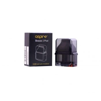 Aspire Breeze 2 AIO Pod
