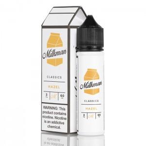 The Milkman - 50ml Shortfill - Hazel