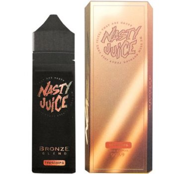 Nasty Juice Tobacco Series - Bronze Blend 50ml