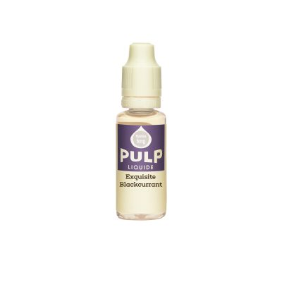 Pulp - Exquisite Blackcurrant 10ml [12mg]