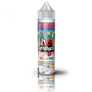 IVG - 50ml Shortfill - Rainbow Blast