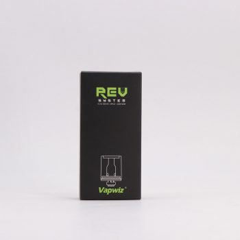 Youde Revolution Pods - 3 Pack [0.2ohm]
