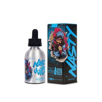 Nasty Juice - 50ml Shortfill - Slow Blow