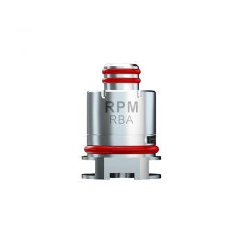SMOK RPM40 Coils - RBA Coil