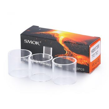 Smok TFV8 Big Baby Glass - 3 Pack