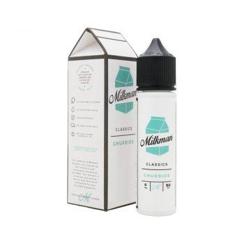 The Milkman - 50ml Shortfill - Churrios