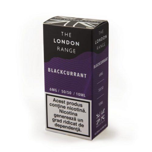 The London Range - Blackcurrant | Global Hubb