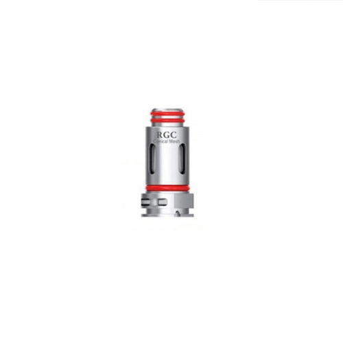 SMOK RPM80 Coils - 5 Pack [0.17ohm Conical Mesh]   Global Hubb