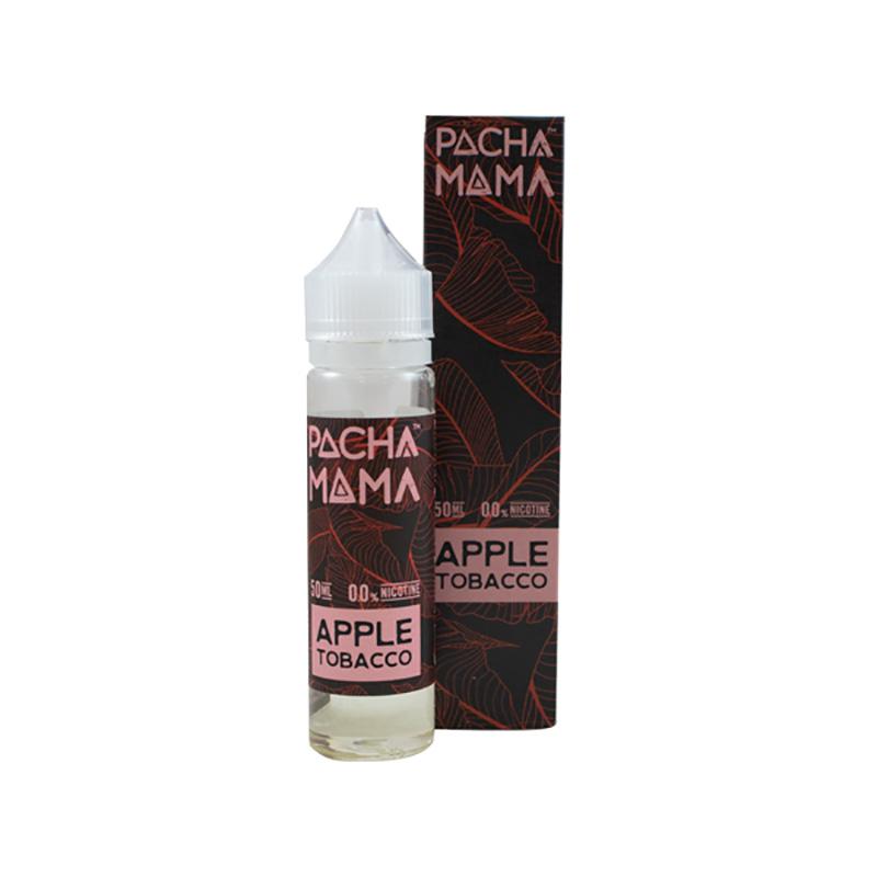 charlie chalk shortfill 50ml appletobacco 72