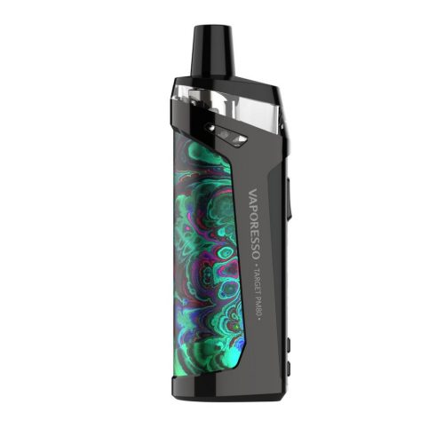 Vaporesso Target PM80 SE Pod Kit [Green] | Global Hubb