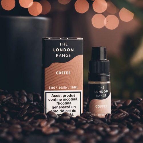 The London Range - Coffee | Global Hubb