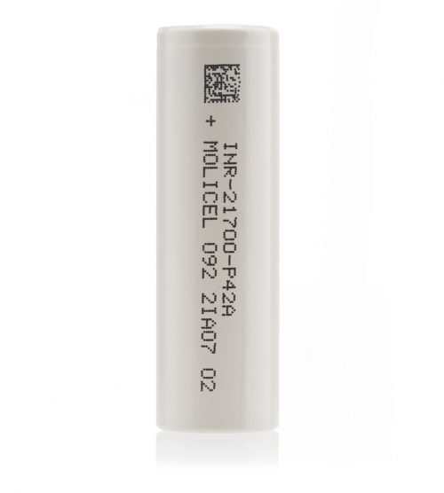 Molicel P42A 21700 Battery | Global Hubb