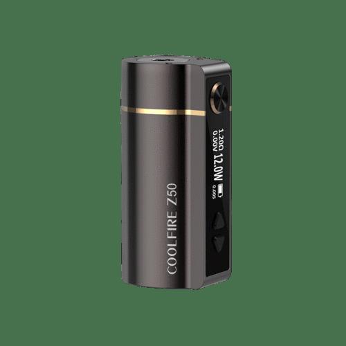 Innokin CoolFire Z50 Mod [Gunmetal]   Global Hubb