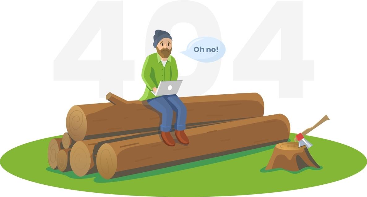 404 - Global Hubb