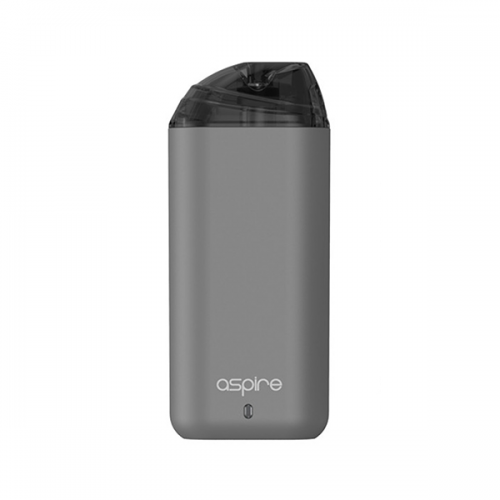 Aspire Minican Kit [Grey] | Global Hubb