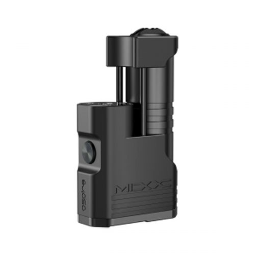 Aspire Sunbox MIXX Mod [Jet Black] | Global Hubb