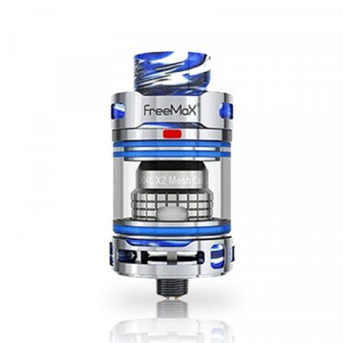 Freemax Fireluke 3 Tank [Resin Blue] | Global Hubb