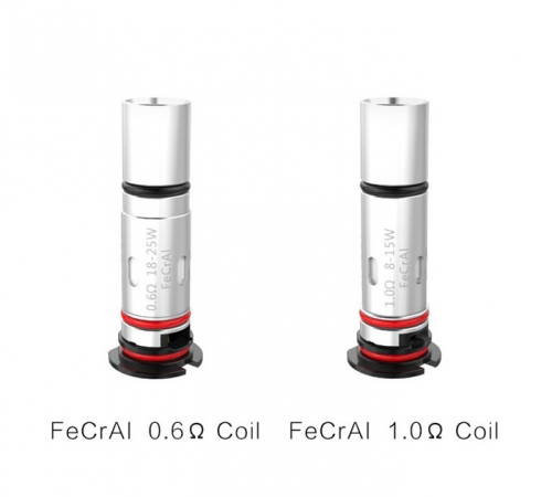 Uwell Valyrian Pod Coils - 4 Pack [0.6ohm] | Global Hubb