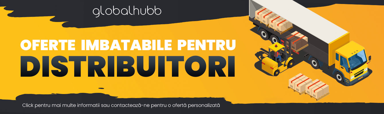 Țigări Electronice și E-Lichide Premium | Global Hubb
