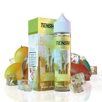 Review: Tenshi Vapes | Global Hubb