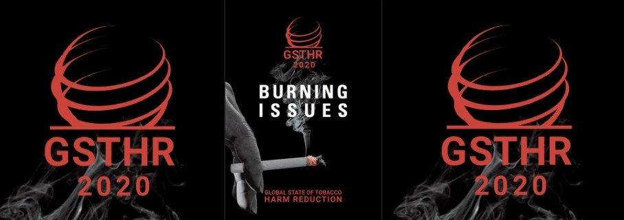 Starea globală a reducerii daunelor cauzate de tutun   Global Hubb