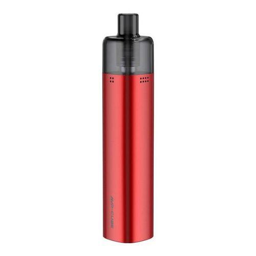 Aspire AVP CUBE Pod Kit [Garnet Red]   Global Hubb