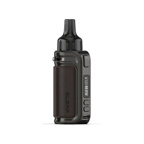 Eleaf iSolo Air Pod Kit [Dark Brown] | Global Hubb