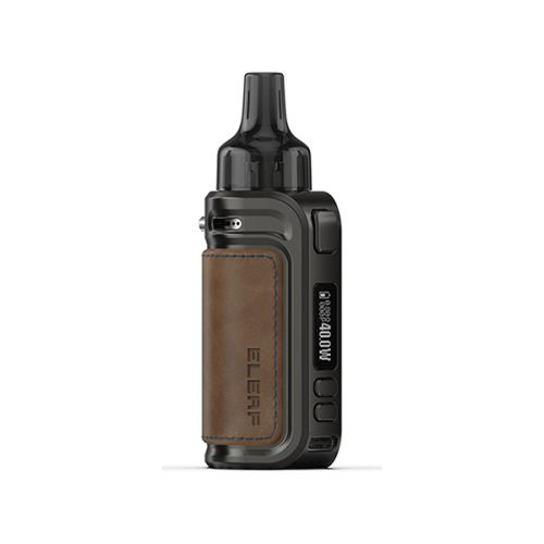 Eleaf iSolo Air Pod Kit [Light Brown] | Global Hubb