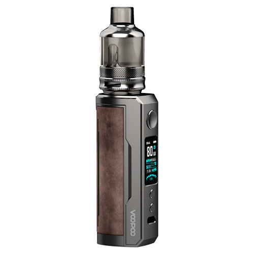 Voopoo Drag X Plus Kit [Sandy Brown] | Global Hubb