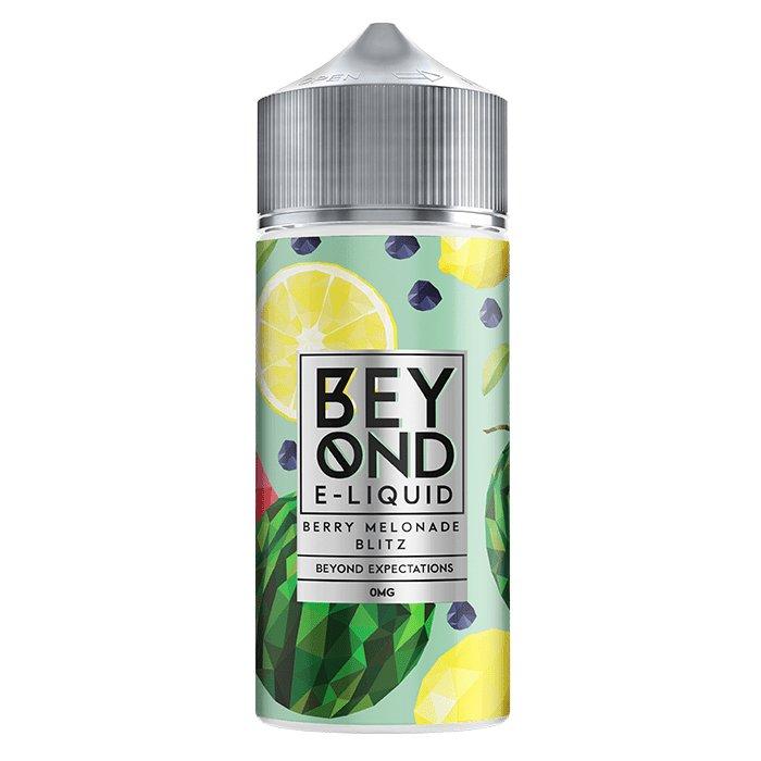 Beyond 100ml Berry Melonade