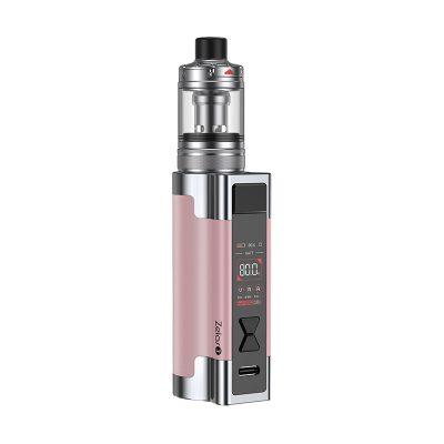 Aspire Zelos 3 Kit Pink