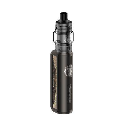 Geekvape Z50 Kit Gunmetal