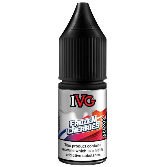 IVG 50 50 Frozen Cherries