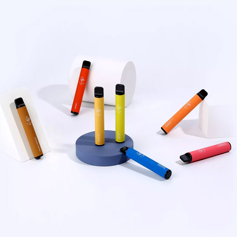 Elf Bar Disposables Colours2