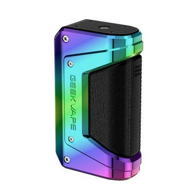 Geekvape Aegis Legend 2 Mod Rainbow