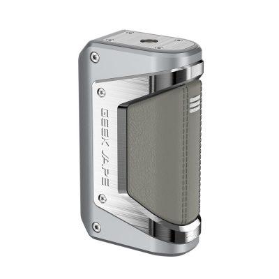 Geekvape Aegis Legend 2 Mod Silver