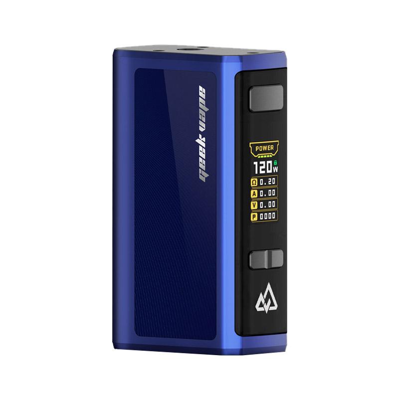 Geekvape Obelisk 120 FC Mod Blue