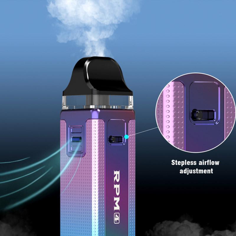 Smok RPM 4 Pod Kit General3