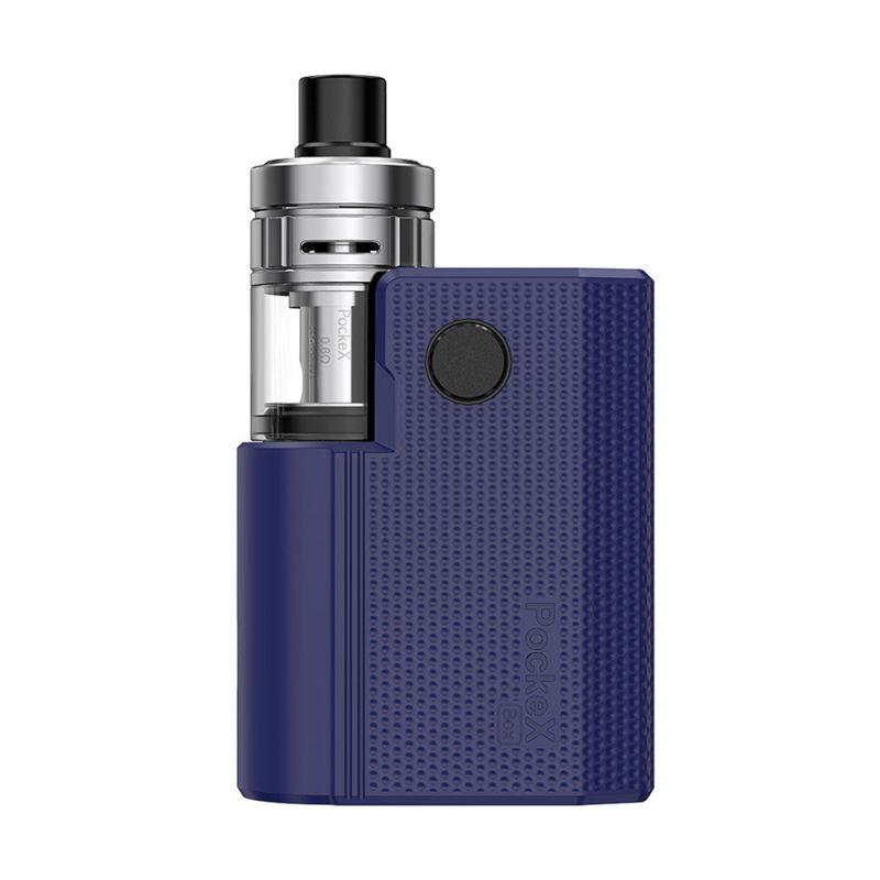 Aspire Pockex Box Kit Navy Blue