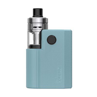 Aspire Pockex Box Kit Turquoise