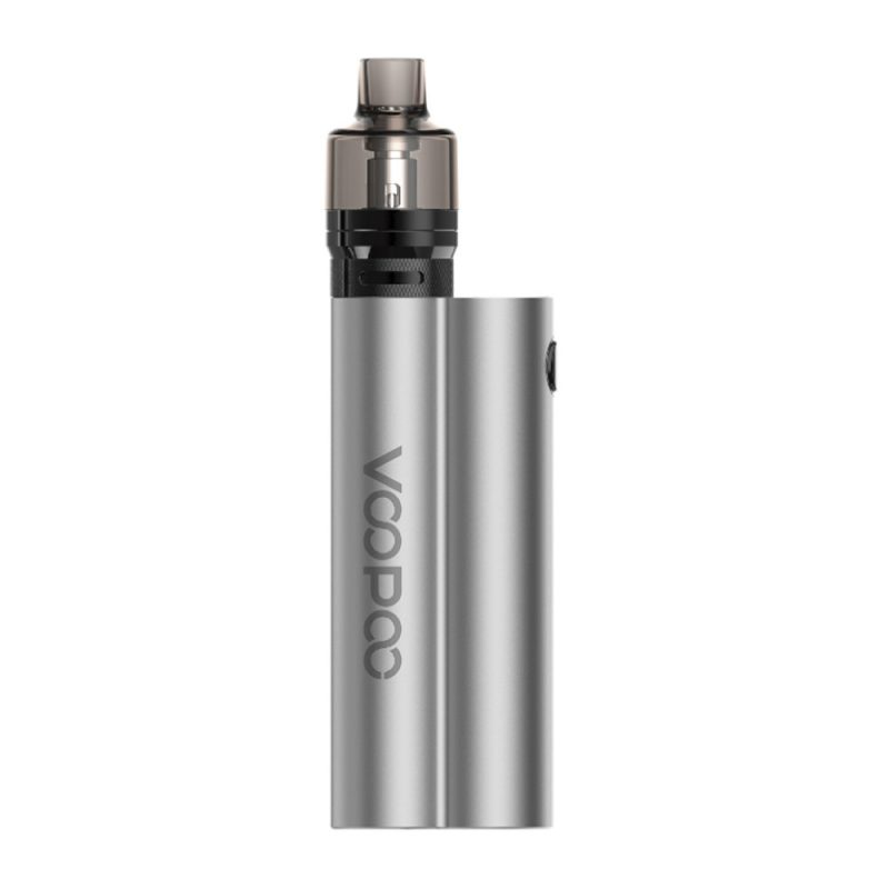 Voopoo Musket Kit Moon White